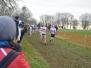 Championnat de Bretagne de cross 2018