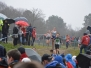 Demi finale du championnat de France de cross 2018