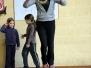 3eme partie Rencontre Athlétisme - Basket