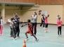5eme partie Rencontre Athlétisme - Basket