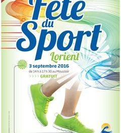 fete du sport 3 septembre 2016